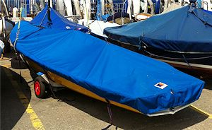 osprey dinghy covers